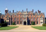 Sandringham - The Norfolk home of HM the Queen