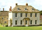 A few careful owners: historic country houses for sale
