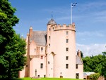 Romantic Scottish castles and properties for sale