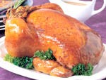 Greatest recipes ever: Simon Hopkinson�s Roast Chicken