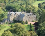 For sale: one of Scotland�s greatest country houses