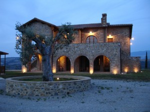 Property for sale in NINFALE, TUSCANY ITALY