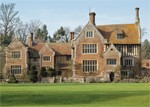 Norfolk country houses for sale: Historic Elizabethan property near Norwich