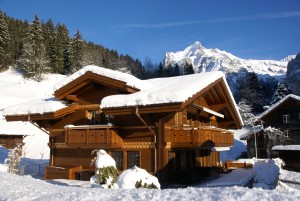 Property for sale in THE CHALET PRINCESS