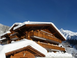 Property for sale in CHALET ALPENBLUME