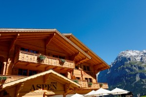 Property for sale in HOTEL APARTMENTS ASPEN