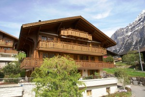 Property for sale in Chalet Betula