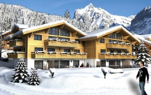 Property for sale in Im Balizaun Grindelwald