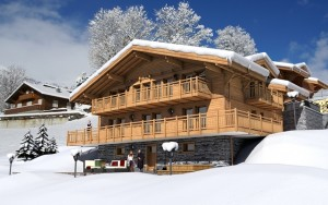 Property for sale in Chalet Mühlebach