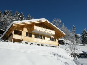 Property for sale in Grindelwald, Switzerland - Unspoiled beauty in the desirable Swiss Alps