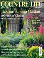 Get Country Life&#039;s Summer Gardens issue on Ipad, Kindle or on your desktop with Zinio