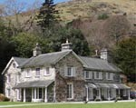 Wales country houses for sale: Exceptional opportunity in the Snowdonia National Park 