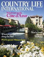Country Life International Magazine