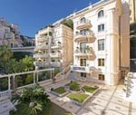 Buying properties in Monaco