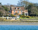 Sussex houses for sale: Chichester waterside property
