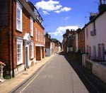 Property for sale in Winchester