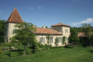 Property for sale in COMPLETELY RESTORED PROPERTY NEAR GASCONY