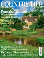 Get Country Life's latest issue on Ipad, Kindle or on your desktop with Zinio