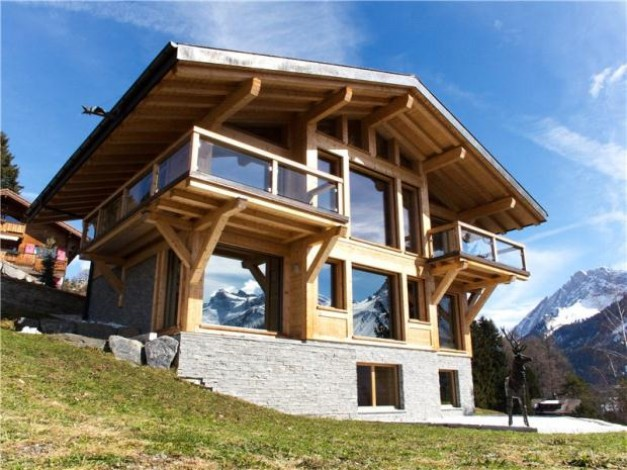 Houses For Sale In Chalet Renard D 39 Argent Gryon Vaud